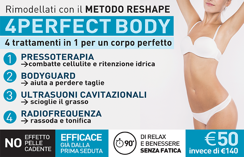 Reshape - 4Perfect Body